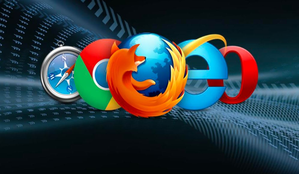 Get in touch with us for your web browser issues