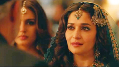 dedh ishqiya official theatrical trailer