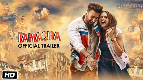 tamasha official trailer