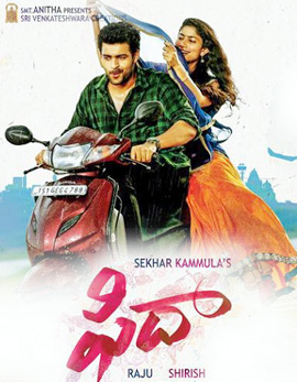 Fidaa Movie Review, Rating, Story, Cast and Crew