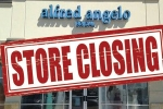 Popular dress shop closing all stores
