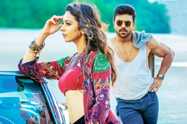 Dhruva First Weekend Collections