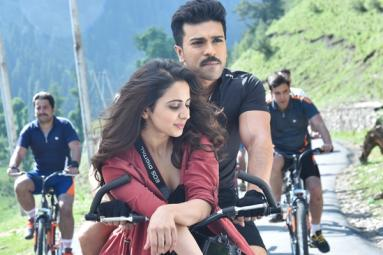 Dhruva Pre-Release Event Date is Here