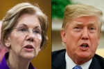 Elizabeth Warren Releases DNA Test Results, Trump Denies $1M Offer
