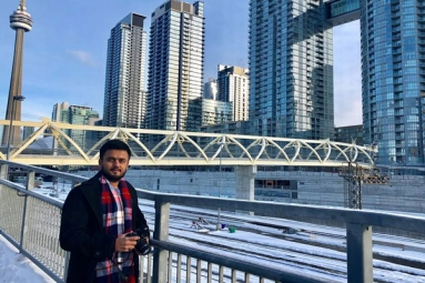 Facebook Waives of Fee of $1.05 Mn Raised by Indian American Viveik Patel for Pulwama Victims' Kin