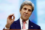 Trump has 'Insecurity of a Teenage Girl': John Kerry