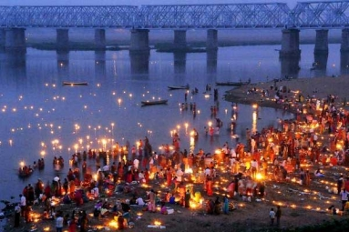 Rituals to Observe this Kartika Masam to Attain Salvation