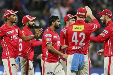 Kings XI Punjab keeps its Playoffs hopes alive