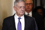 Mattis, Pompeo to Travel to India for 2+2 in September