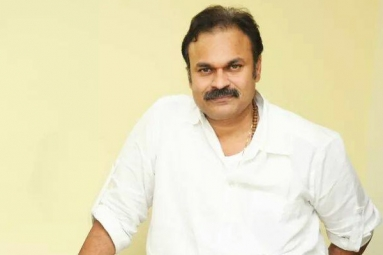 Naga Babu to Play SV Ranga Rao in NTR