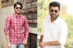Harish Shankar locks Nithiin and Sharwanand