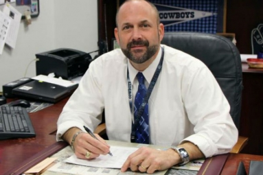 Principal Of Kirbyville High School Commits Suicide