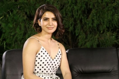Samantha Roped in for a Korean Remake?