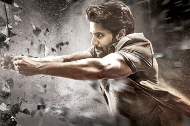 Savyasachi New Release Date