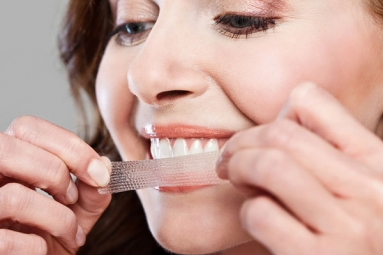 Teeth-Whitening Products Can Damage Tooth: Study