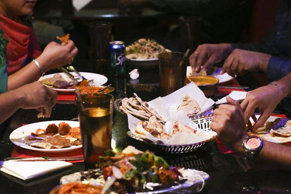 Indian Travelers More Comfy with Indian Food Overseas and Toilet Paper Most Irritating: Study